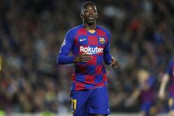 «Манчестер Юнайтед» хочет арендовать вингера «Барселоны»