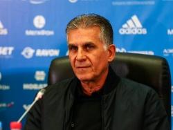 Кейруш покинул пост наставника сборной Колумбии