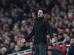 Артета высказался после вылета «Арсенала» из Кубка Англии