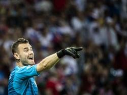 Герои чемпионата мира-2018: Как Акинфеев стал вратарём республики