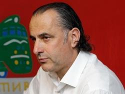 Божович - об увольнении Кононова: «Спартак» - очень сложная работа, там нет терпения»
