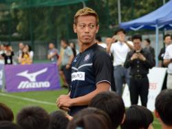 Хонда – о смене тренера в «Ботафого»: «Невероятно, начинаю думать о том, чтобы покинуть клуб»