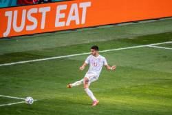 Манчестер Сити потерял Торреса на полтора месяца
