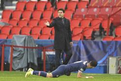 Почеттино прокомментировал вылет ПСЖ из Лиги чемпионов