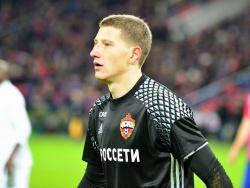 Экс-вратарь ЦСКА Чепчугов рассказал о том, мог ли перейти в «Спартак»