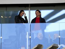 Салихова: Газизов обещал Чалханоглу зимой свободным агентом привести