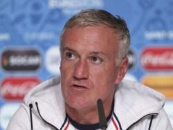 Дешам повторил рекорд Доменека по количеству игр в качестве наставника сборной Франции