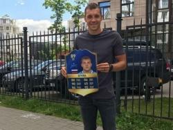 Уткин: «Уставший Дзюба - это совсем даже уже не игрок, особенно на уровне Лиги чемпионов»