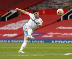 Манчестер Сити поборется с Манчестер Юнайтед за Райса