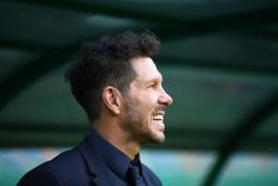 Симеоне сдержанно отреагировал на первую свою победу над «Барселоной» в Ла Лиге