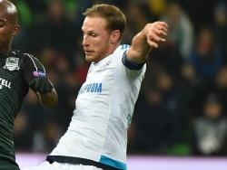 Хёведес – шестой немецкий футболист в истории чемпионата России