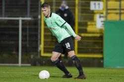 «Боруссия» Мёнхенгладбах переиграла «Вердер», забив один гол