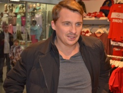 Калиниченко: «Очень ******* «Спартак» в этом сезоне – не боятся ни соперники, ни судьи»
