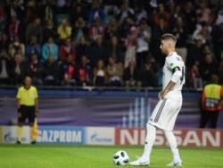 Рамос не хочет возвращения Моуринью в «Реал»