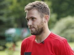 «Локомотив» пока не предлагает Рыбусу новый контракт