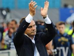 Кобелев может сменить Хохлова в «Динамо»