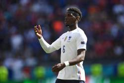 Погба: «Сборной Франции нужно улучшать свою игру»
