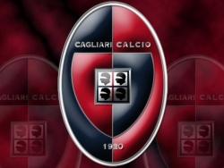 «Кальяри» едва не упустил победу в матче против «Дженоа»