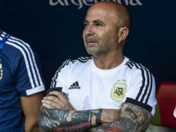 Сампаоли - очередной претендент на пост главного тренера «Лиона»