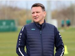 Первушин: «Команда приняла Панченко, поэтому для нас это потеря»