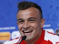 Шакири не сыграет за сборную Швейцарии из-за «Ливерпуля»