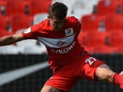 Ломовицкий расторг арендное соглашение с «Химками» и вернулся в «Спартак»