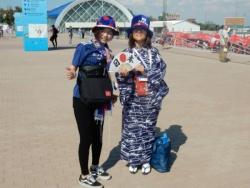 """Кавасима: """"Сегодня мы сделали большое дело для развития японского футбола"""""""