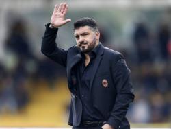 """Дзамбротта вспомнил, как Гаттузо за 5 тысяч евро съел улитку на базе """"Милана"""""""