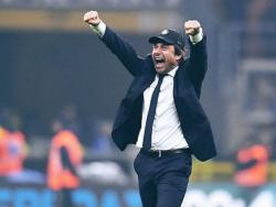 Фанаты «Интера» хотят отставки Конте