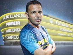 «Вильярреал», занявший 5 место в Примере, объявил об отставке главного тренера
