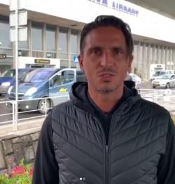 Мейра: «Не хочу сказать, что у русских футболистов нет таланта, но на данный момент «Зениту» никак без легионеров»