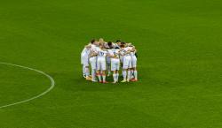 ЦСКА объявил состав на дерби с Локомотивом в полуфинале Кубка России