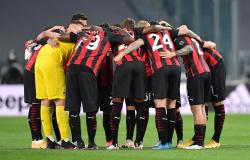 Фанаты Милана недовольны ценами билетов на матчи ЛЧ на фоне цен Интера