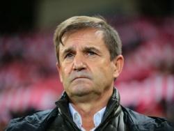 Рианчо: «Скоро «Спартак» вернётся на то место, которое заслуживает»