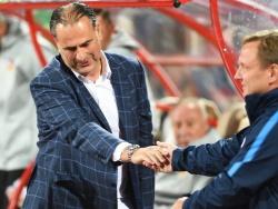 Божович: «Давно в Самаре не было игрока, которого так полюбили, как Соболева»