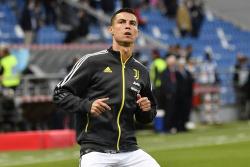 Роналду стал лучшим игроком матча против Венгрии