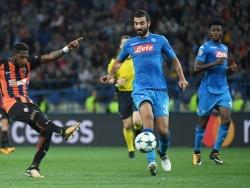 Альбиоль: «Наполи» заслуживал титул чемпиона Италии»