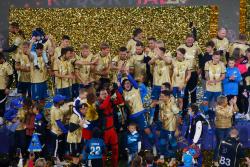 Удар по России: Победа Челси усложнила жизнь Зениту в Лиге чемпионов