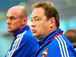 Слуцкий дал понять, что ЦСКА не спешит подписывать контракт с Саматта