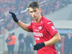 Агент Кутепова рассказал, в каком случае игрок останется в «Спартаке»