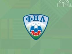 Брянское «Динамо» минимально обыграло «Томь»