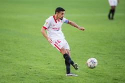 Хесус Навас продлил контракт с «Севильей» до 2024 года