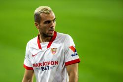 «Ювентус» собирается купить полузащитника «Севильи»