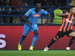 Инсинье считает Кулибали лучшим защитником Европы