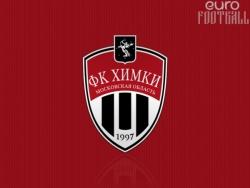 «Химки» арендовали Логашова и Долгова