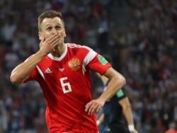 Черышев открыл счёт на Кипре