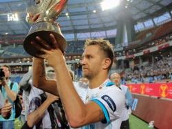 "Кришито: ""Ради ""Дженоа"" отказался от щедрого контракта и Лиги чемпионов"""