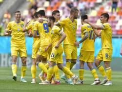 У сборной Украины нет шансов против Англии  объясняем почему