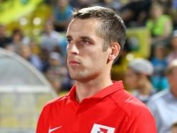 Кирилл Комбаров принял участие в популярном флешмобе