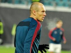 Роббен: «Коутиньо решит исход многих матчей «Баварии»